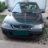 Accord 1,8i LS 2001
